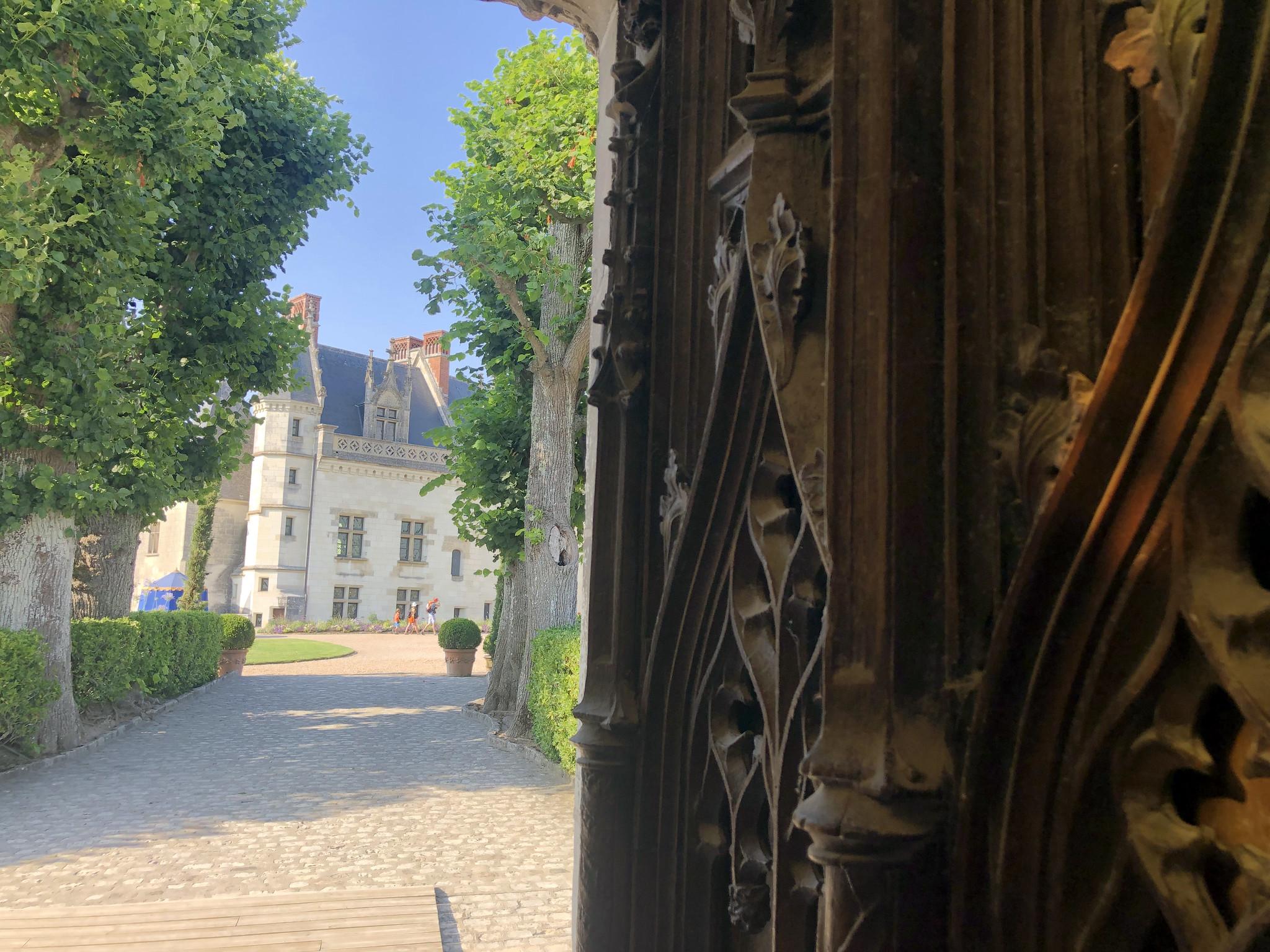 Valle del Loira en 2 días, Francia - Amboise, Tours, Chenonceau valle del loira en 2 días - 48643803036 7b307b58d6 k - Valle del Loira en 2 días