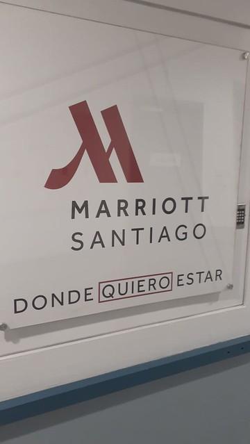 Salida Pedagógica Hotel Marriott