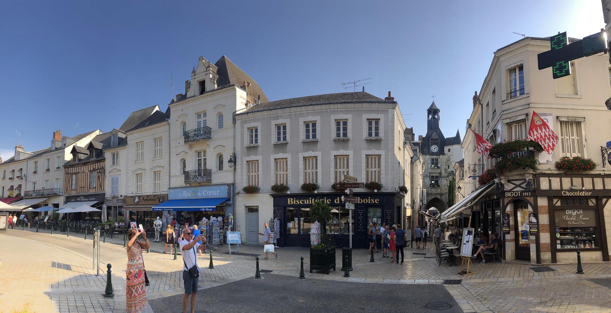 Valle del Loira en 2 días, Francia - Amboise, Tours, Chenonceau valle del loira en 2 días - 48643931457 212dc57ce1 k - Valle del Loira en 2 días