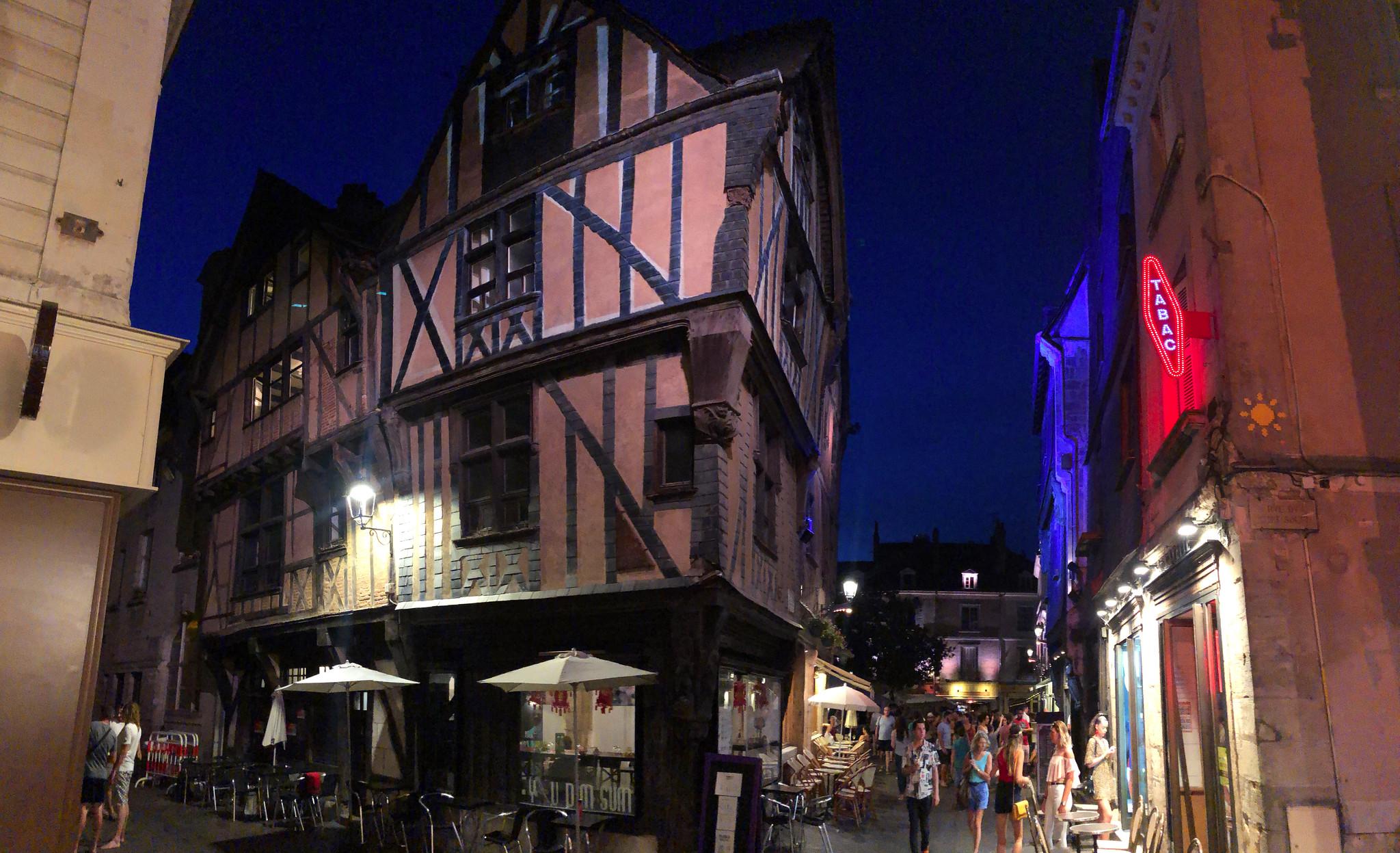 Valle del Loira en 2 días, Francia - Amboise, Tours, Chenonceau valle del loira en 2 días - 48643933477 8880009cae k - Valle del Loira en 2 días