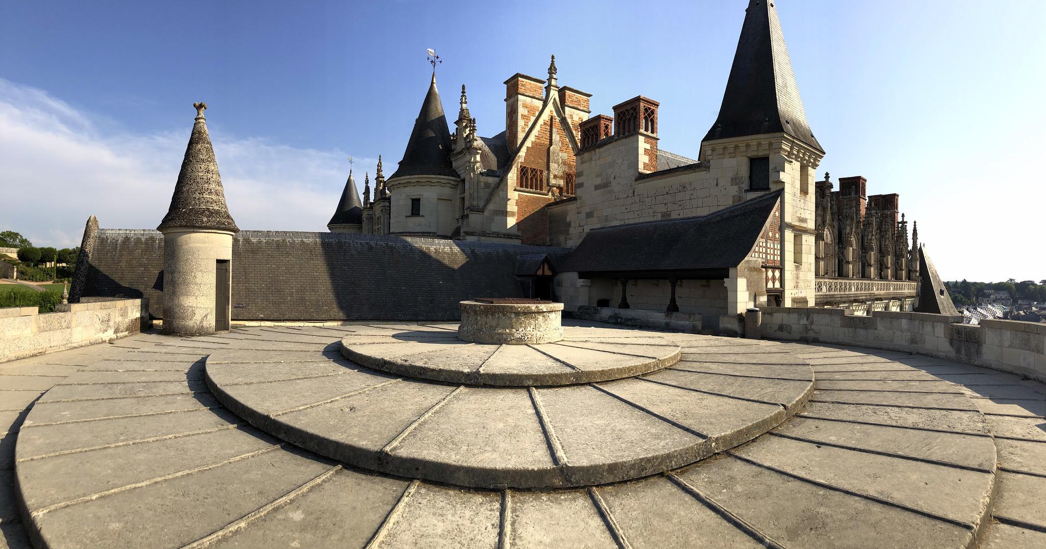 Valle del Loira en 2 días, Francia - Amboise, Tours, Chenonceau valle del loira en 2 días - 48643936692 95c4c3d8d9 k - Valle del Loira en 2 días