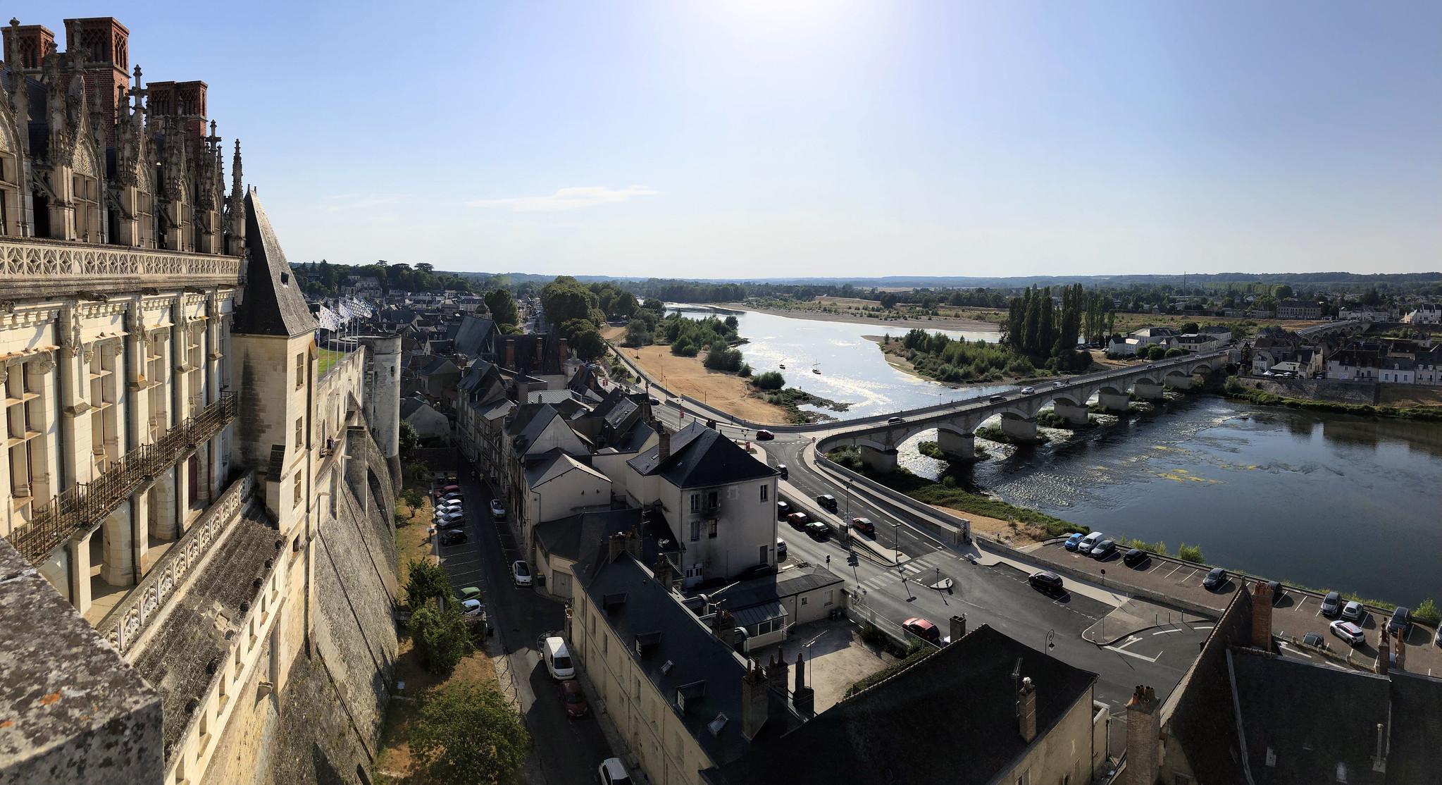 Valle del Loira en 2 días, Francia - Amboise, Tours, Chenonceau valle del loira en 2 días - 48643937432 308187cab8 k - Valle del Loira en 2 días