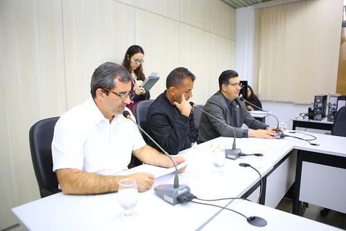 27ª Reunião - Ordinária - Comissão de Desenvolvimento Econômico, Transporte e Sistema Viário