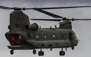 HC4 Chinook