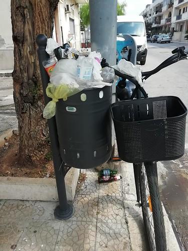 rifiuti polignano (3)