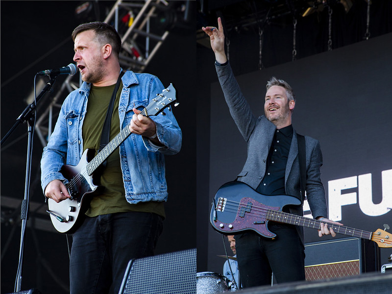Thr futureheads
