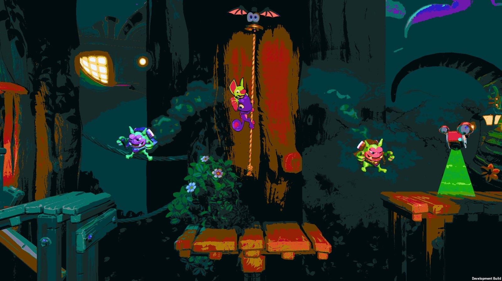 48644380783 d103f8e675 h - Das farbenfrohe Plattformer-Sequel Yooka-Laylee und das Unerreichbare Versteck bekommt ein Erscheinungsdatum für PS4