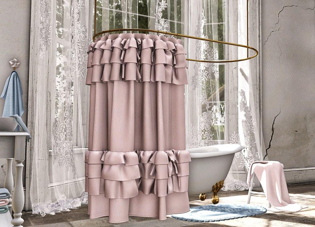 ACORN Bestill Bathroom