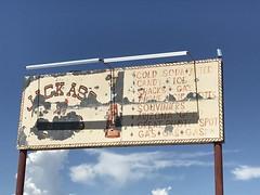 Abandoned Jack Ass, Phoenix, AZ