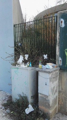 rifiuti polignano (4)