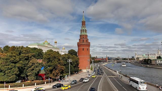 Torre Vodovzodnaya