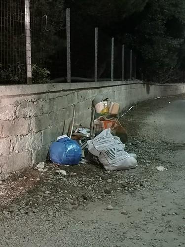 rifiuti polignano (7)