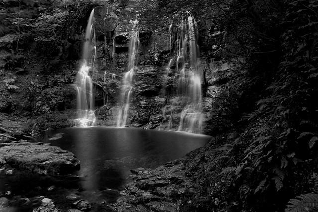 Ess na Crub, Glenariff Forest Park