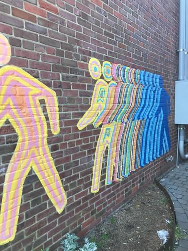 2019 kinston northcarolina murals favorites