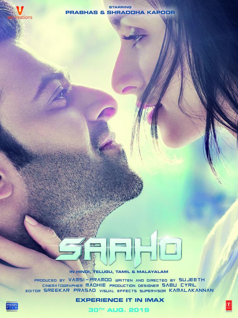 Peraduan Premiere With Budiey Filem Saaho