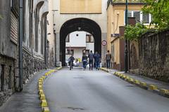 Caminando por Sarajevo
