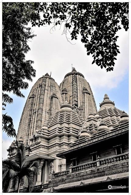 EXPLORED - Birla Mandir, Kolkata