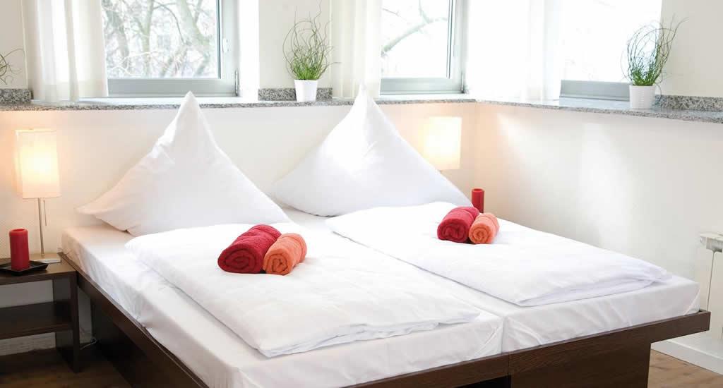 Goedkope hotels Keulen: Hostel Köln | Mooistestedentrips.nl