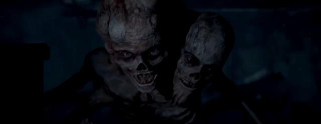 Muž Medan - Monster Twins