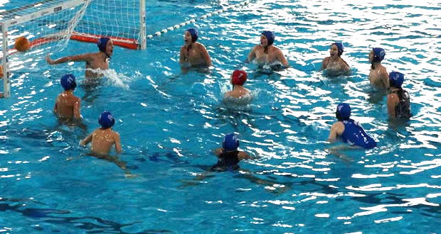 Kadetska ekipa v Opatiji osvojila 5. mesto