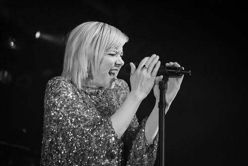 Carly Rae Jepsen, Sing-Squinting | by Jason Martin Fotographia