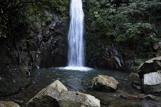 Washpen Falls