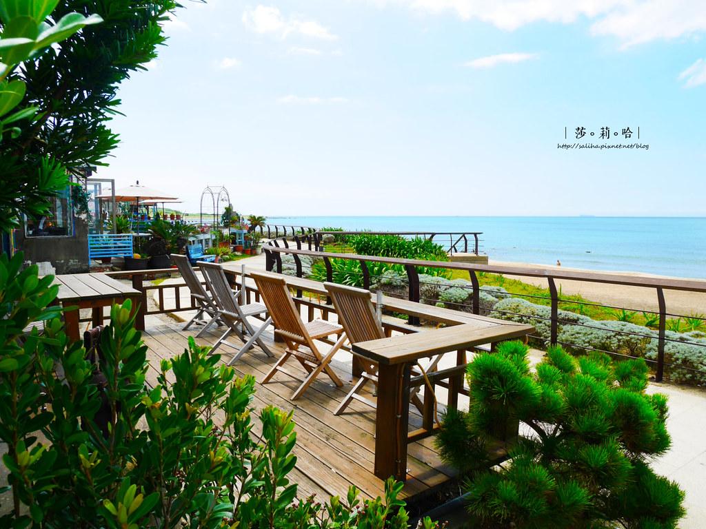 新北三芝淺水灣餐廳分享推薦海景咖啡 (7)