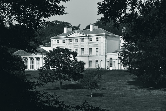 Kenwood House / III
