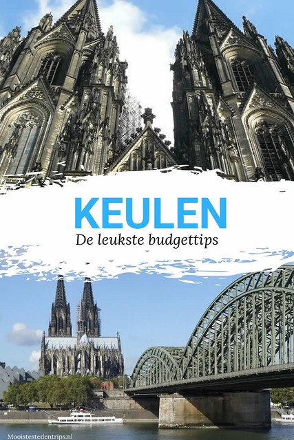 Budgettips Keulen: de beste tips voor een goedkoep stedentrip Keulen | Mooistestedentrips.nl