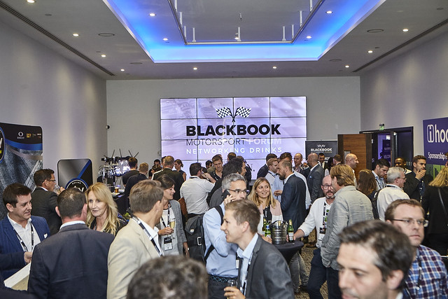 BBMF19 - Networking Drinks