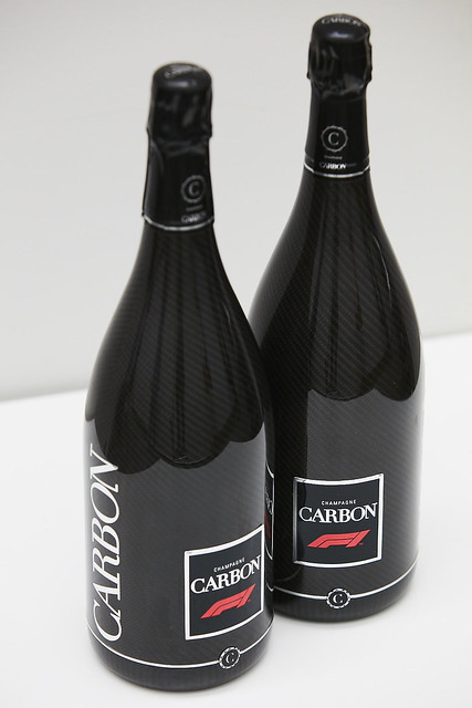 BBMF19 Drinks Sponsor - Champaign Carbon