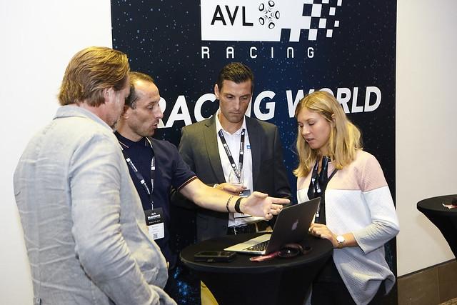 BBMF19 Partner - AVL