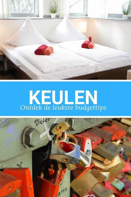 Budgettips Keulen & De leukste goedkope hotels in Keulen | Mooistestedentrips.nl