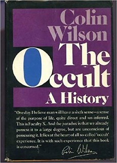 The Occult : A History - Colin Wilson