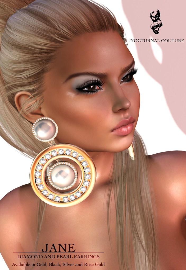 Jane Earings Ad1