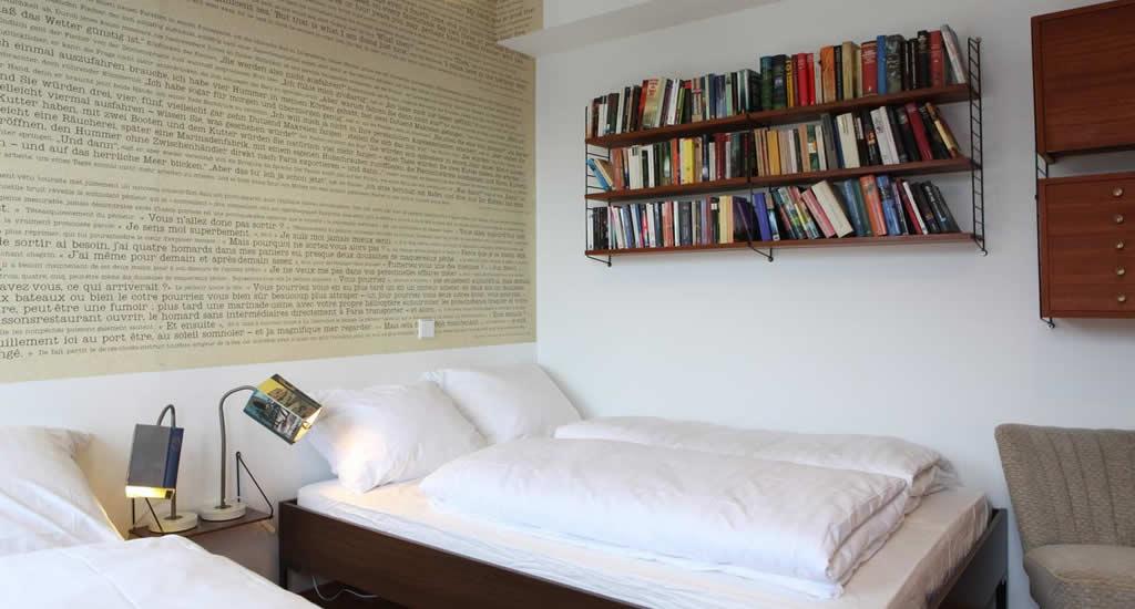 Goedkope hotels Keulen: Die Wohngemeinschaft | Mooistestedentrips.nl