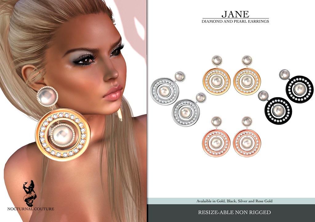 Jane Earings Ad2