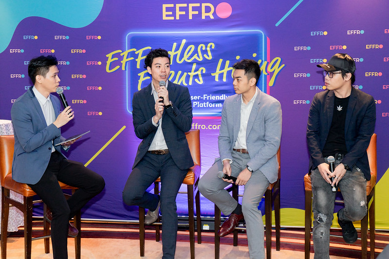 Effro Launches A New Events Hiring Technology