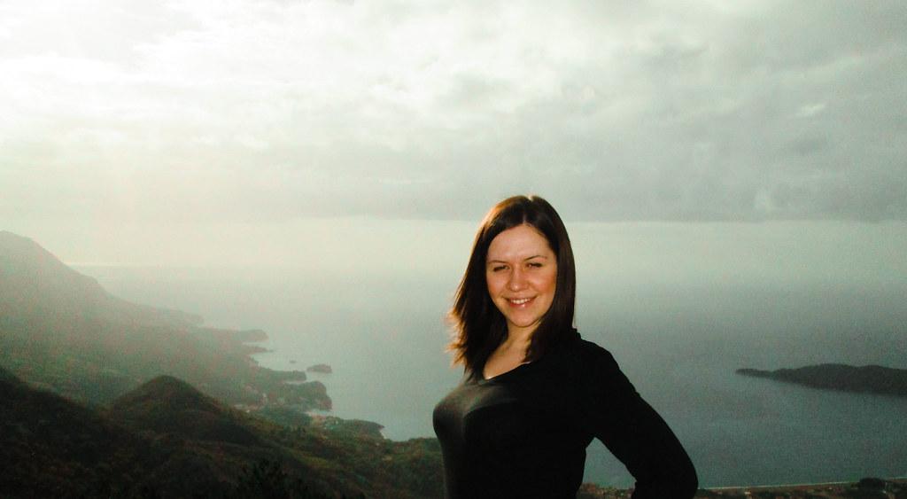Maria Sheliak
