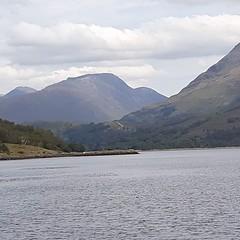 Upper Loch Creran MPA
