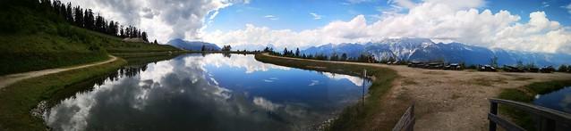 Lake at Muttereraln