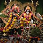 ISKCON Ujjain Deity Darshan 30 Aug 2019