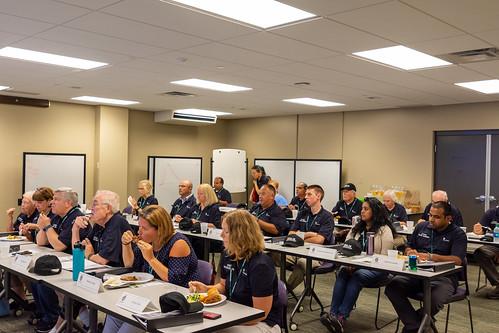 2019 Citizen Police Academy - Week 2