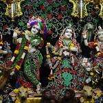 ISKCON Chowpatty Deity Darshan 30 Aug 2019
