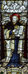 St Peter (Kempe & Co)