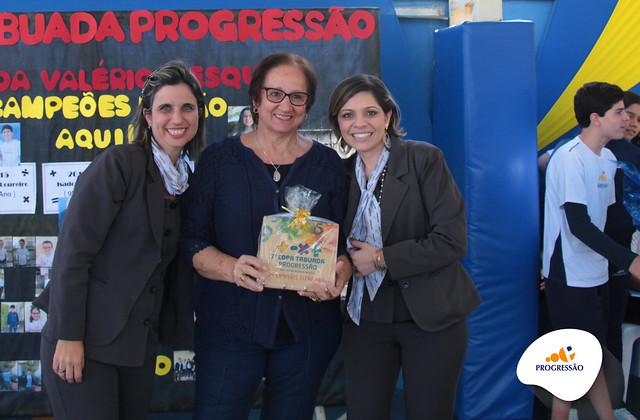 Copa Tabuada 2019 | Unidade Taubaté