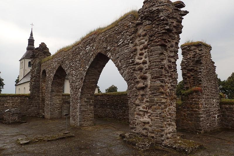 Gudhems kloster