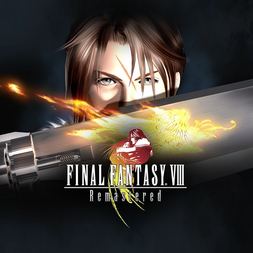 Thumbnail of FINAL FANTASY VIII Remastered on PS4