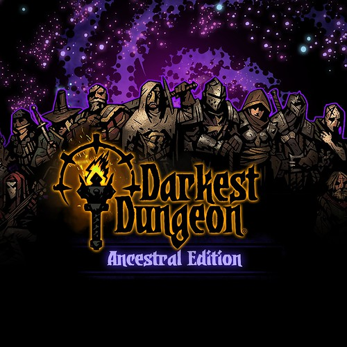 Thumbnail of Darkest Dungeon: Ancestral Edition on PS4