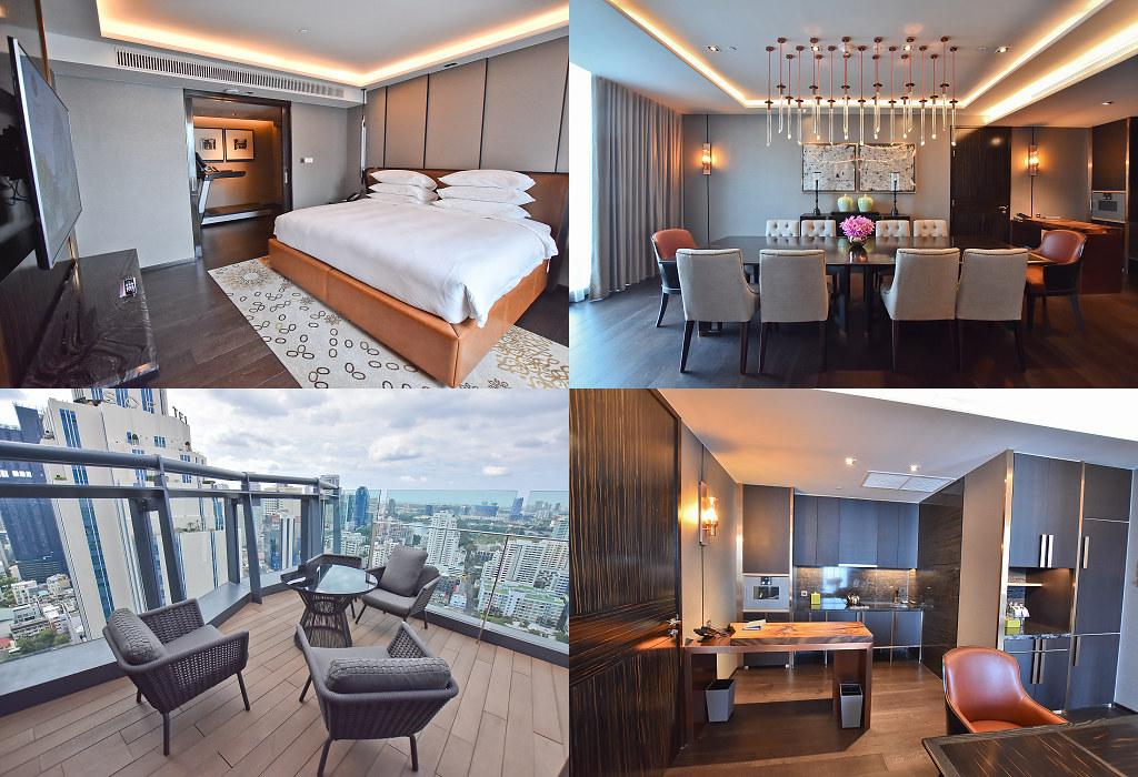 Hyatt regency 泰國曼谷nana站住宿飯店推薦43
